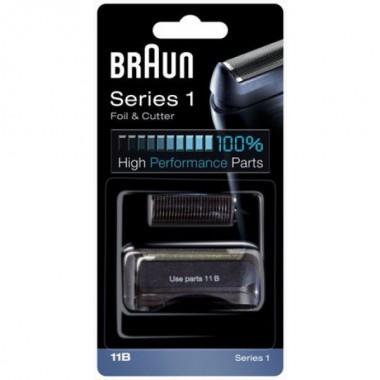 Braun Combipack 11B mrežica+nožić