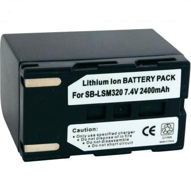 Digi Power Samsung SB-LSM320 7.2V 2700mAh LiIon punjiva