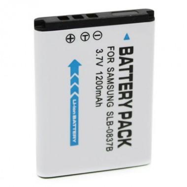 Digi Power Samsung SLB-0837B 3.7V 740mAh Li-ion baterija