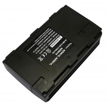 JVC BN-V6GU/V7GU/V8GU/B 9.6V 1200mAh