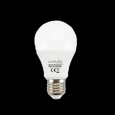 Lumax LUME27 -11W 6500K 1000 lm,hladno bela LED sijalica