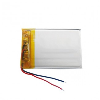 Baterija 3.7V 1000mAh 603450-PCM Li-ion polymer