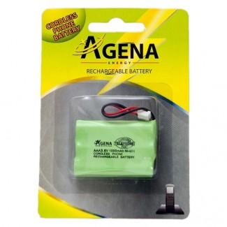 Agena Energy 3xAAA 3.6V 1000mAh Ni-MH punjiva baterija