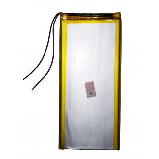 Baterija 3.7V 3800mAh 3565143-PCM Li-ion polymer
