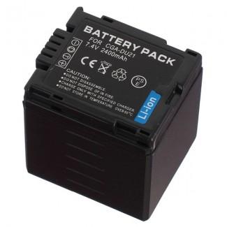 Digi Power Panasonic CGA-DU21 7.2V 2500mAh Li-ion baterija
