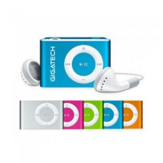 Gigatech GMP-03 MP3 player