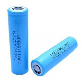 LG INR18650-MH1 3.7V 3200mAh Li-ion industrijska punjiva baterija