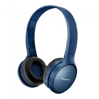 Panasonic RP-HF410 High-quality plave bluetooth slušalice