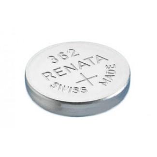 Renata 362/LR721/SR721/162/AG11 1.55V srebro oksid baterija