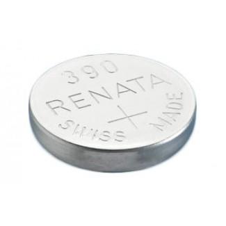 Renata 390/1130/AG10 1.55V srebro oksid baterija