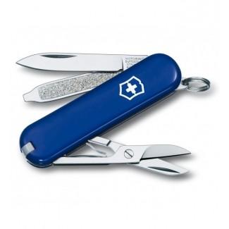 Victorinox 062232 CLASSIC 58mm plavi džepni nož