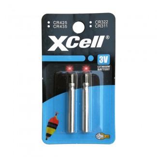 XCell CR435 1/2 3V litijumska baterija