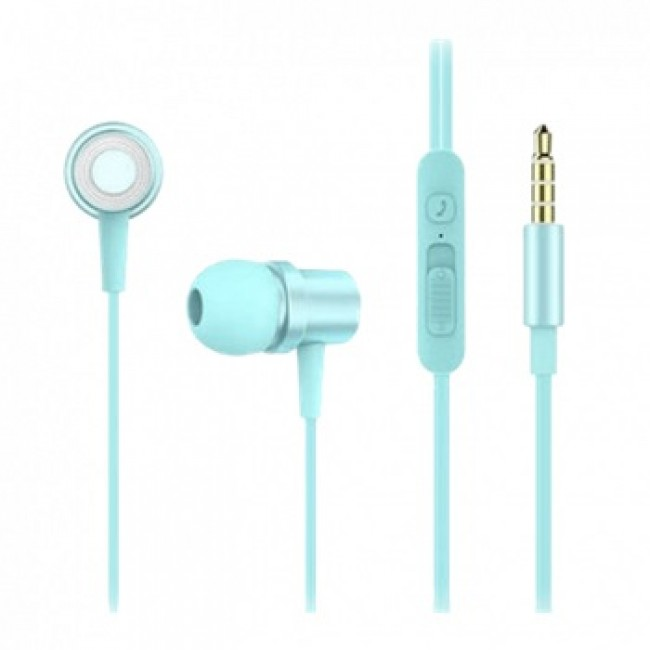 Xiaomi In-Ear Headphones Basic plave 32 Ω, 5mW, 3.5mm, 1.25m slušalice