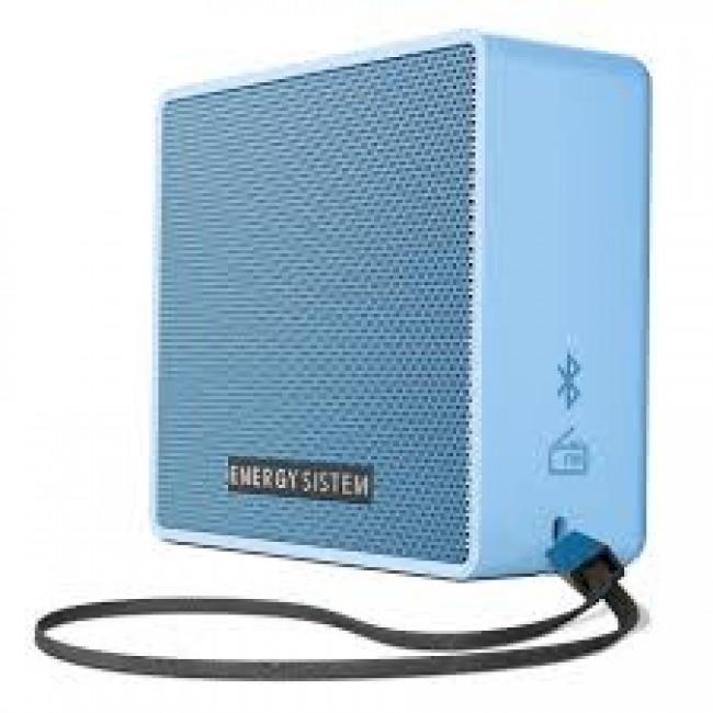 Energy Music Box 1+ BT plavi zvučnik
