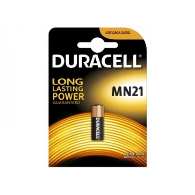 Duracell MN21 23A 12V alkalna baterija