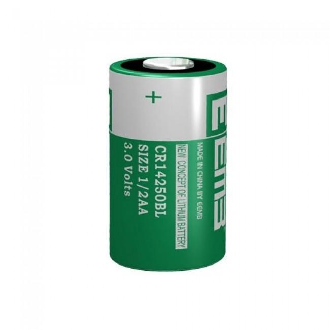 EEMB CR14250BL 3V 900mAh industrijska litijumska baterija