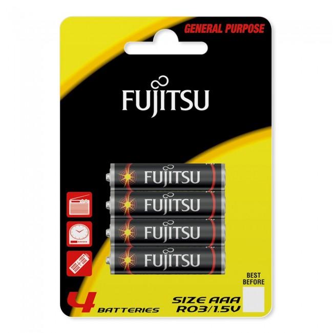 Fujitsu R03(4B) FJ 1.5V cink karbon baterija