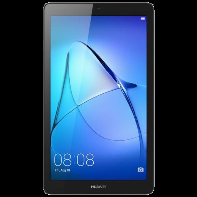 Huawei Mediapad T3 7inča Sivi, Četiri jezgra, 1GB, WiFi tablet