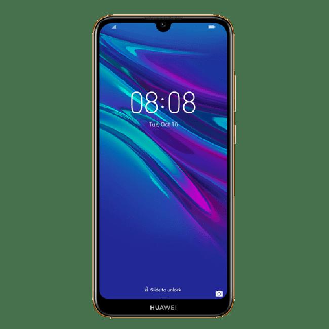 Huawei Y6 2019 Dual Sim zlatni mobilni telefon