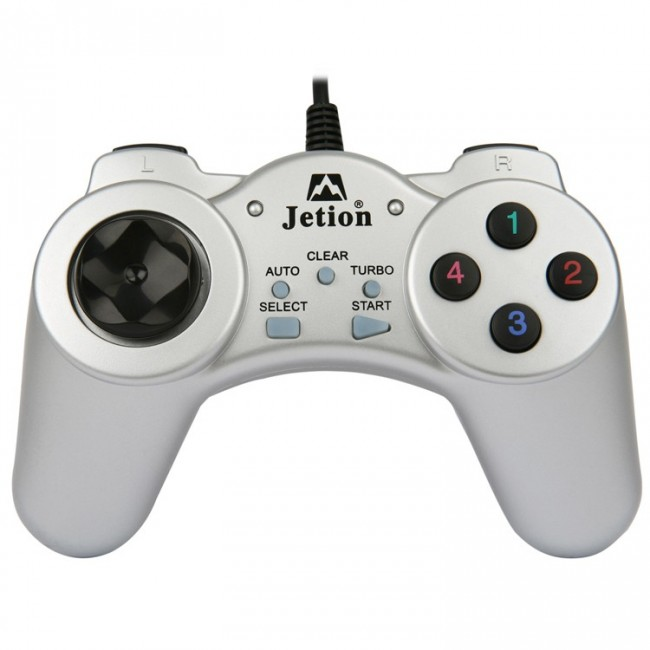 Jetion JT-U5548 PC GamePad