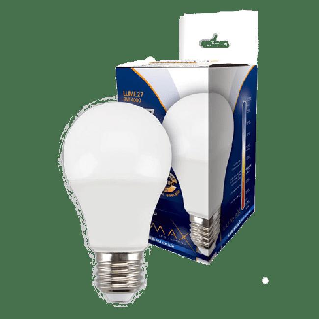Lumax LUME27-9W 4000K 810 lm LED sijalica