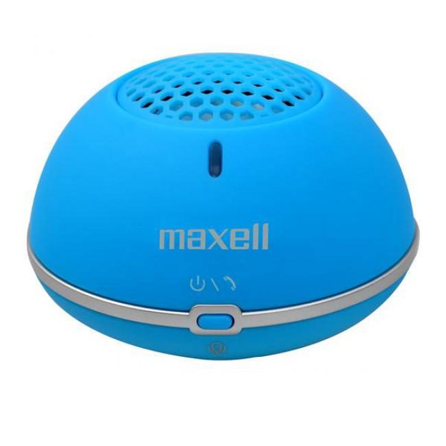 Maxell MXSP-BT01 Bluetooth, plavi zvučnici