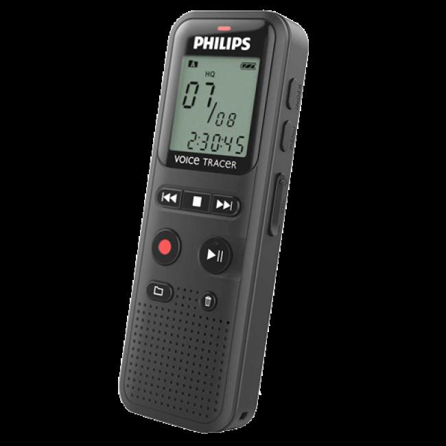 Philips DVT1150 diktafon