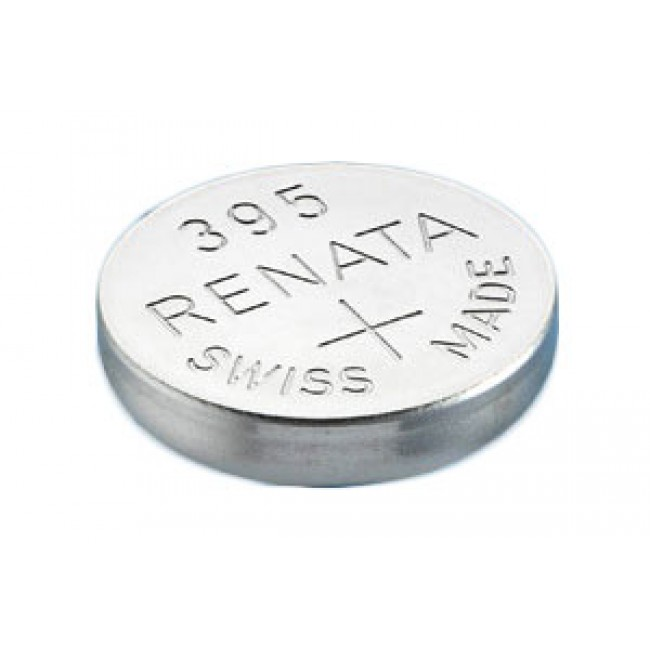 Renata 395/SR927/195/AG7 1.55V srebro oksid baterija