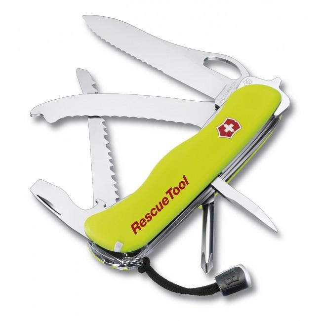 Victorinox 08623.MWN RESCUETOOL LUMINISCENT džepni nož