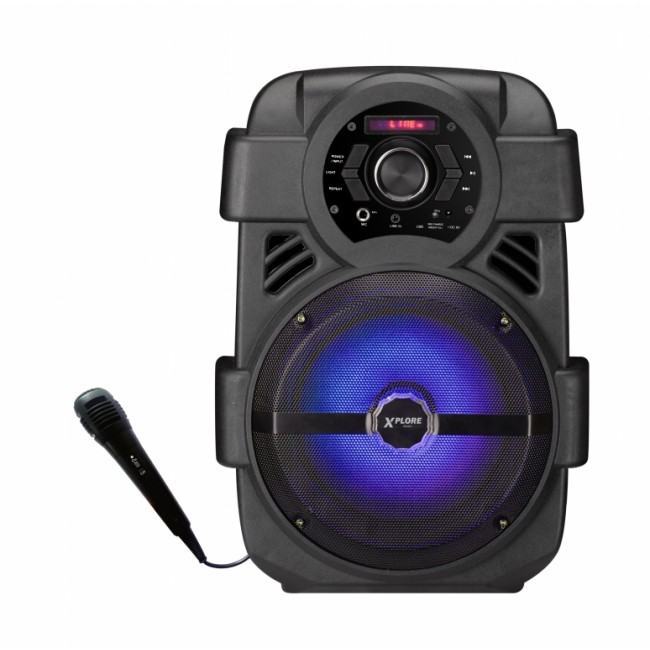 Xplore Shoore XP8807 150W karaoke sistem