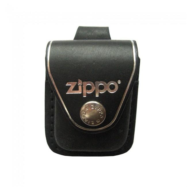 Zippo LPLBK Crna futrola za upaljač