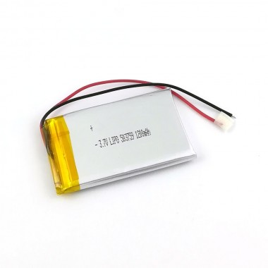 Baterija 3.7V 1200mAh 503759-PCM Li-ion polymer