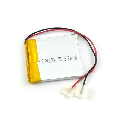 Baterija 3.7V 700mAh 403031-PCM Li-ion polymer