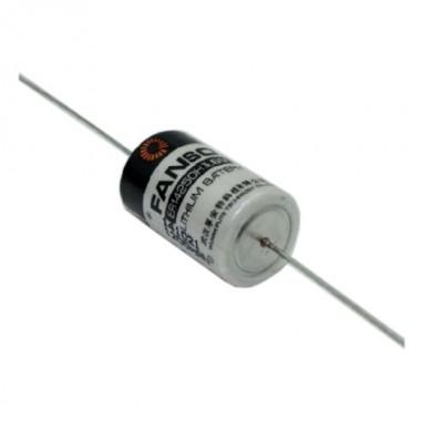 Fanso ER14250H/P 3.6V 1.2Ah litijumska baterija