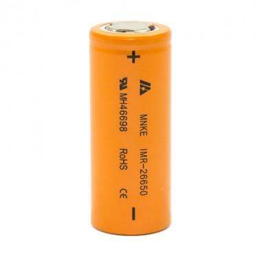 MNKE IMR-26650 3.7V 3500mAh (30A) Li-ion industrijska punjiva baterija