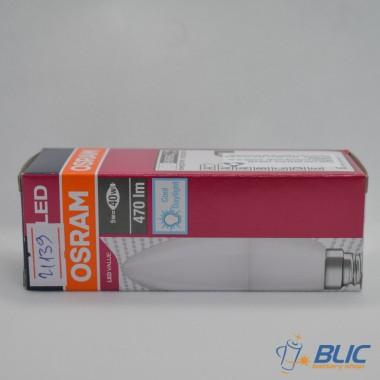 Osram VALUE CL B FR 40 non-dim E14 5,7W/865 LED sijalica
