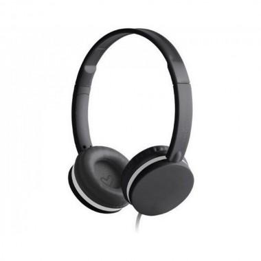 Energy Colors Black slušalice sa mikrofonom