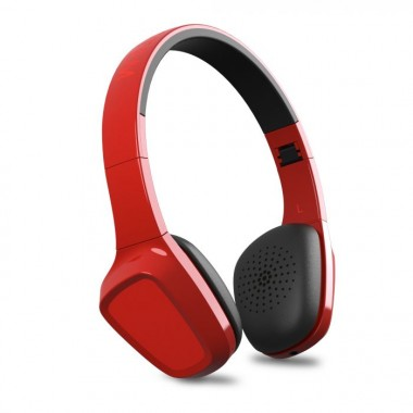 Energy 1 Bluetooth Red slušalice sa mikrofonom