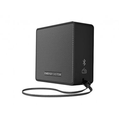 Energy Music Box 1+ BT crni zvučnik