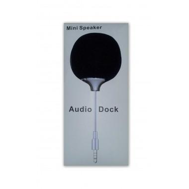 3G zvučniki audio dock 3,5mm+USB