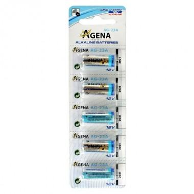 Agena Energy 23A 1/5 12V alkalna baterija