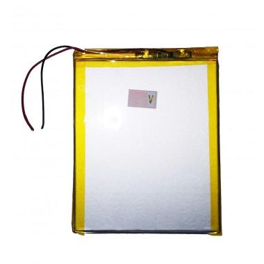 Baterija 3.7V 3000mAh 3010278-PCM Li-ion polymer