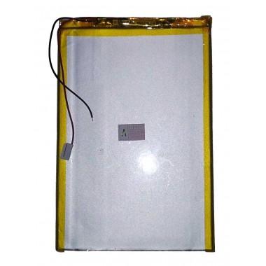 Baterija 3.7V 4000mAh 2497140-PCM Li-ion polymer