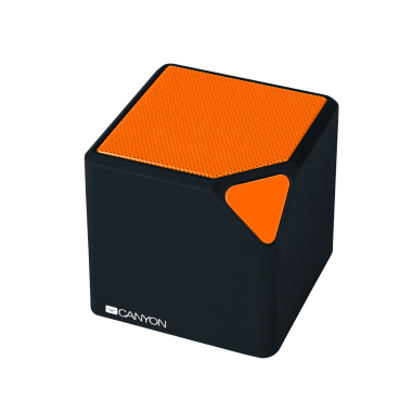 Canyon CNE-CBTSP2BO oranž portable bluetooth