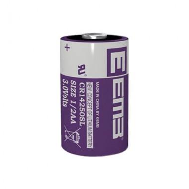 EEMB CR14250SL 3V 650mAh industrijska litijumska baterija