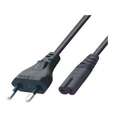 Gembird PC-184/2 1.8m osmica kabel za napajanje C7