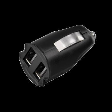 Hama 121961 Auto Punjac Sa Dva USB Porta, 2.1 A