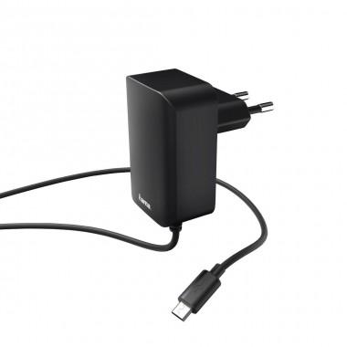 Hama 178301 Micro USB, 2400 mAh brzi kućni punjač
