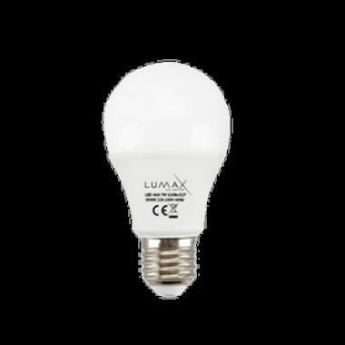 Lumax LUME27 -7W 6500K 620 lm, hladno bela LED sijalica