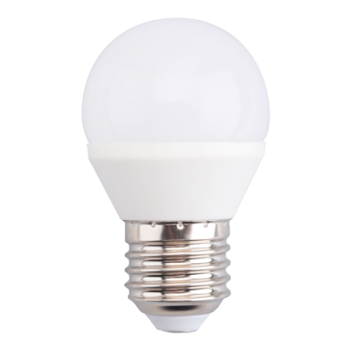 Lumax LUMG45 -5W 3000K 470 lm,toplo bela LED sijalica